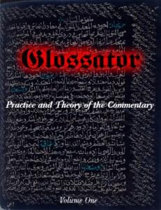 Glossator